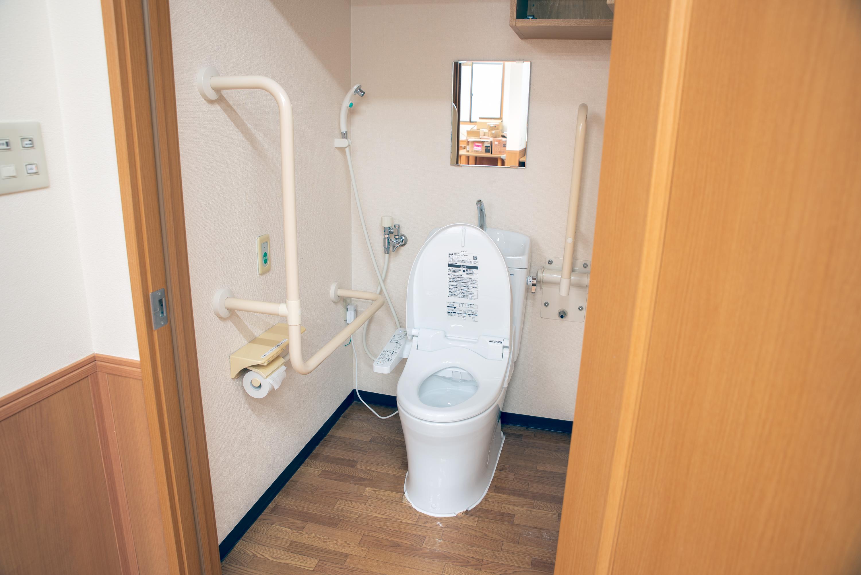 多機能トイレ2